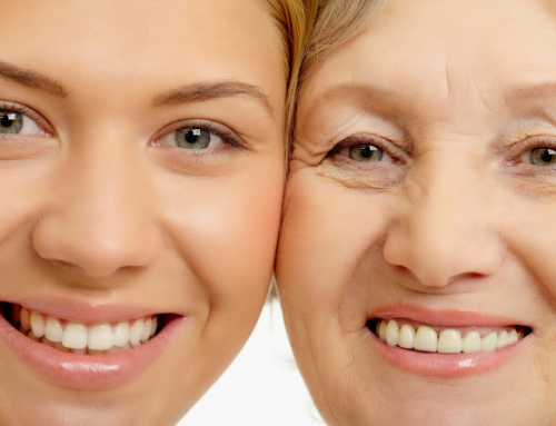 Interesting Facts About Ageing