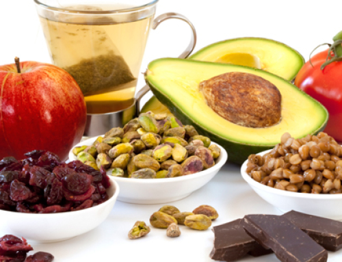 Dietary Fats For Healthy Skin
